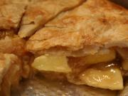 Apple Pie - Part 2: Baking