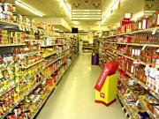 Make Healthy Grocery Purchase
