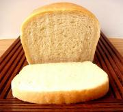 Perfect White Bread