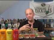 Skittles Vodka Tasting