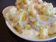Hot Dutch Potato Salad