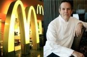 McDonald's Menu is not unhealthy, says McDonald's employee
