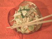 Fumi Salad: On the Side #2