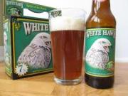 Beer Review: White Hawk Original IPA