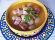 The Spanish Comfort Food - Caldo Gallego
