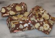 Chocolate & Nut Bars