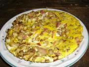 Onion Frittata