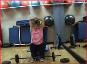 5 Minutes Triceps Set