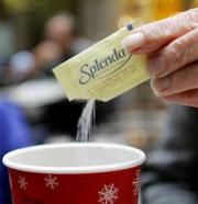 Artificial sweeteners are a slow sweet poison