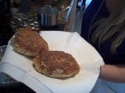 Salmon Patties