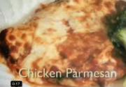 Tasty Chicken Parmesan