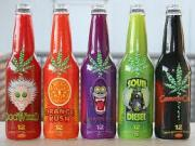 Company Prepares To Sell Marijuana-Based Soda Pop