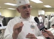 Certified Master Chef Ron Desantis Interview