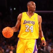 Sports star Diet - Kobe Bryant