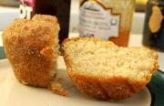 Easy Buttermilk Muffins