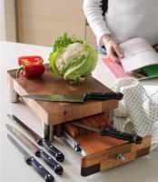 prevent food contamination