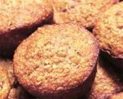Quick Oatmeal Muffins