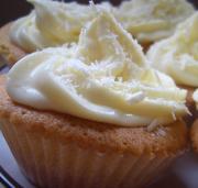 Lemon Fluff Frosting