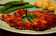 Veal Escallops With Lime