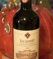 Italian Wines (Tuscany)