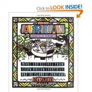 The African Cookbook