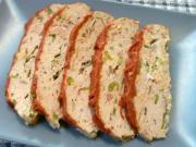 Vietnamese Pork Loaf