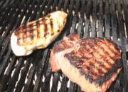 How To Get Perfect Grill Marks
