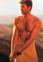 Hugh Jackman's Vegan vows