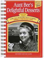 Aunt Bee's dessert collection