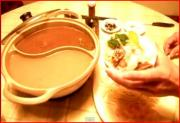 Instant Chinese Hot Pot
