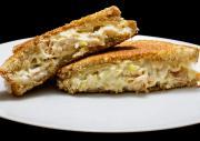 Cheese 'N' Tuna Salad Sandwiches