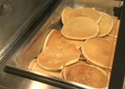 Pancakes Fund Raiser Trips