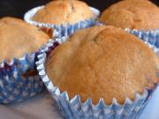 Rice Flour Muffins