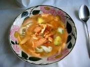 Elk-Noodle Stew