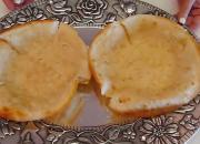 Oven Crisped Flour Tortilla Bowls