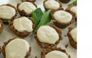 Pecan Nut Crust / Tart Shell