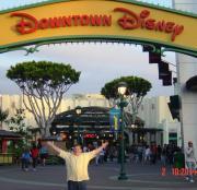 The Tortilla Guy in Disney !!!