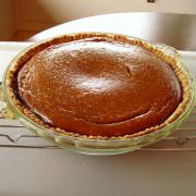 Pumpkin Pie Topping Ideas