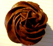 Satiny Chocolate Frosting