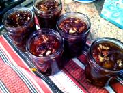 Apple Blueberry Conserve