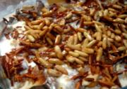 Lebanese Fattet Humus