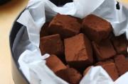 Valentine Chocolate Stones