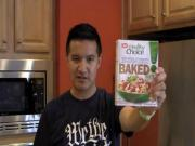 Healthy Choice Baked Taste Four Cheese Ziti Marinara Review