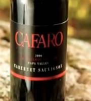 Know the Label of Caforo Cellars