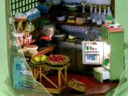 Kirin Kitchen