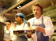 Fighting obesity with Jamie Oliver