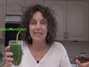 Pearsley Green Smoothie
