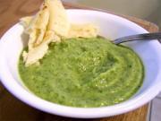 Herbed Green Sauce