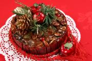 Fridge Fruit Cake