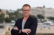 Heston plans new Gin drink for this Fall.